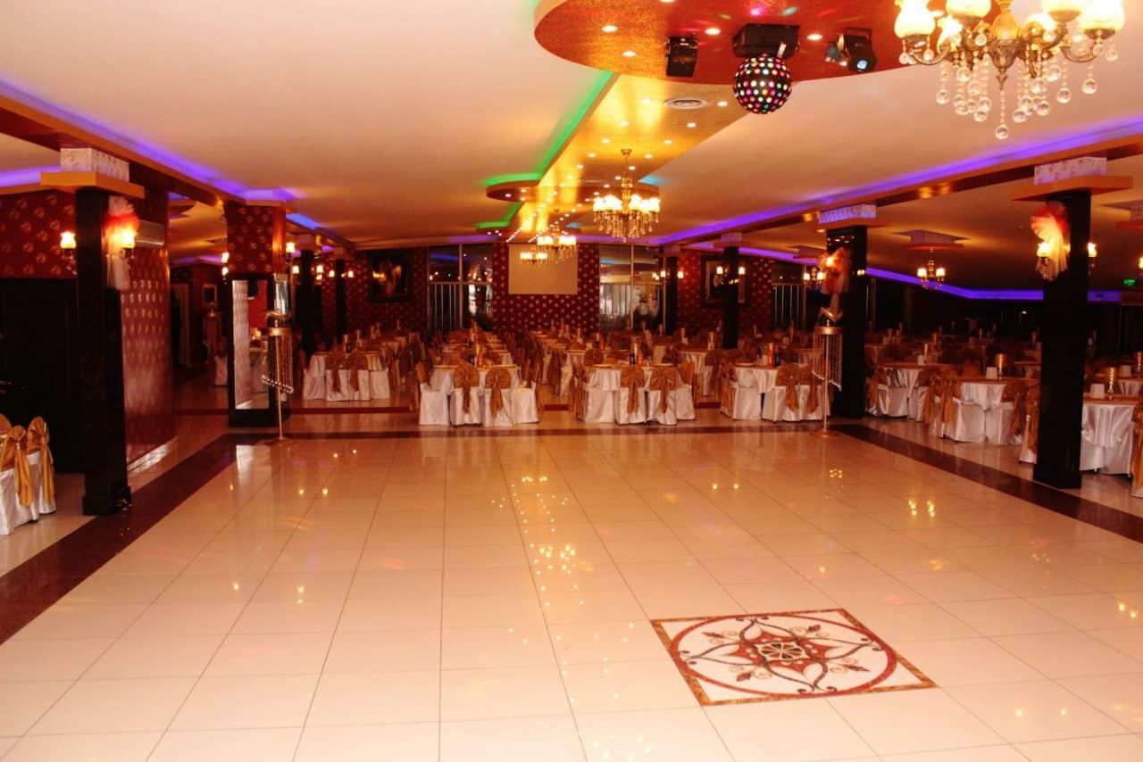 Salon Karmen Gold Düğün Fiyatları