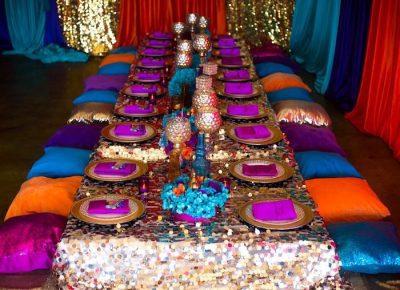 Mersin Düğün ve Kına Mekanları