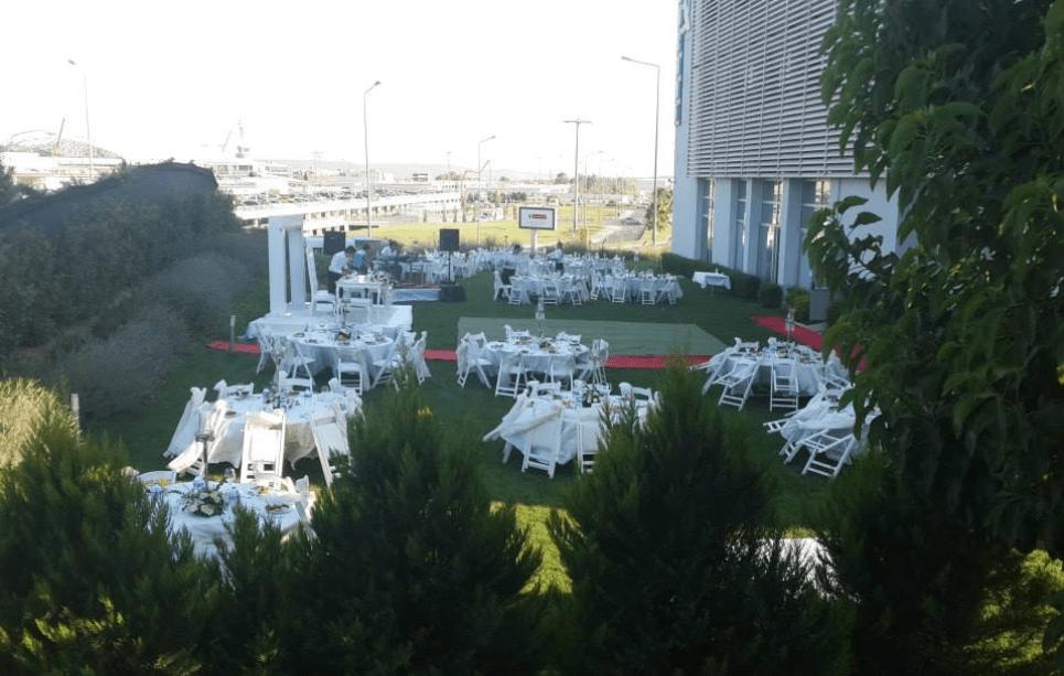 Orty Hotel Airport Düğün Fiyatları