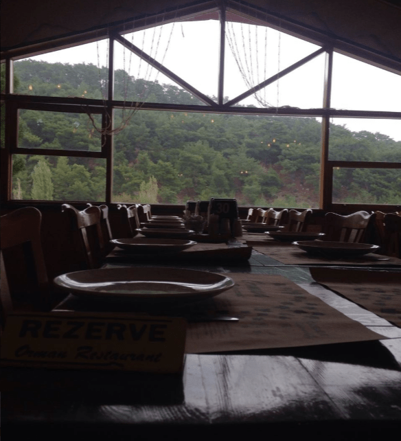 Orman Restaurant Düğün Fiyatları