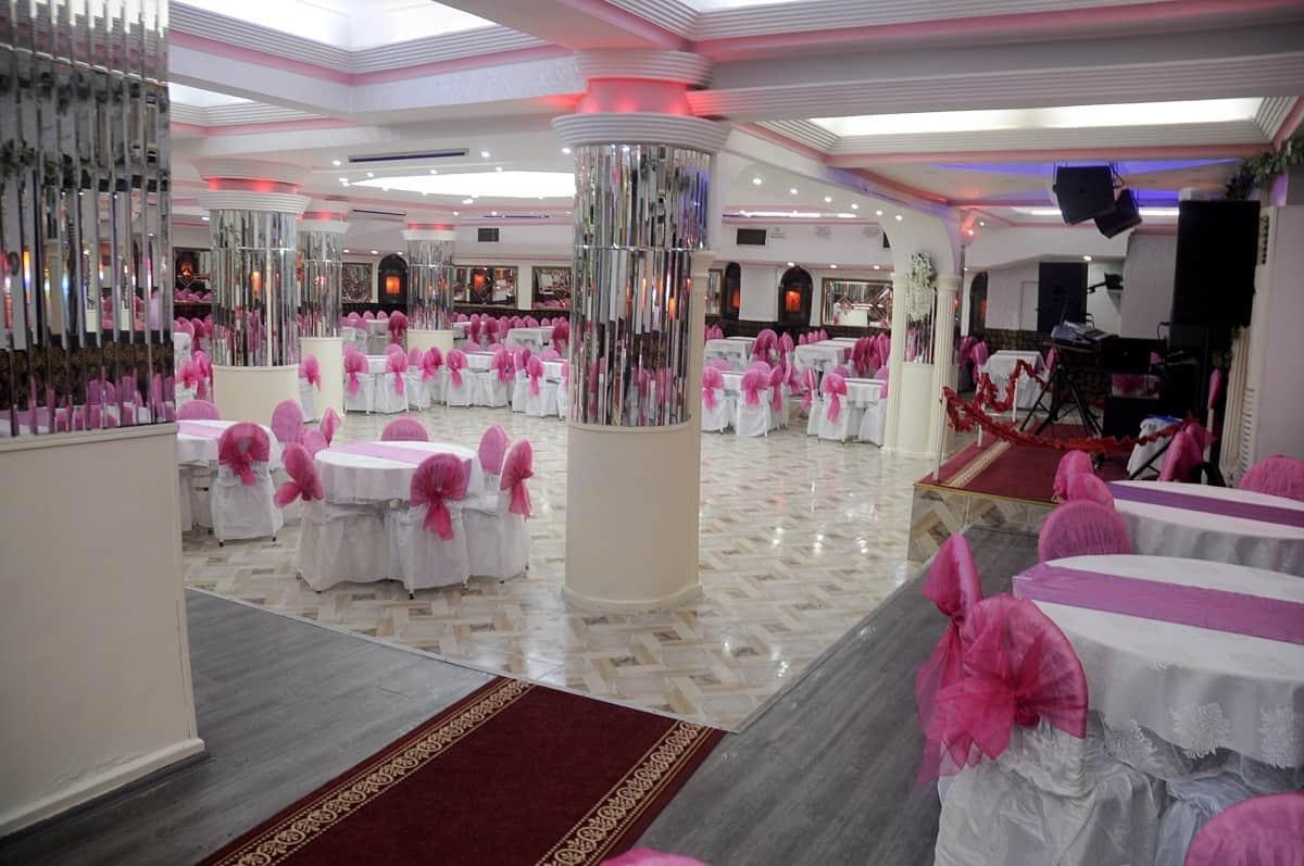 Yenimutlu Düğün Salonu