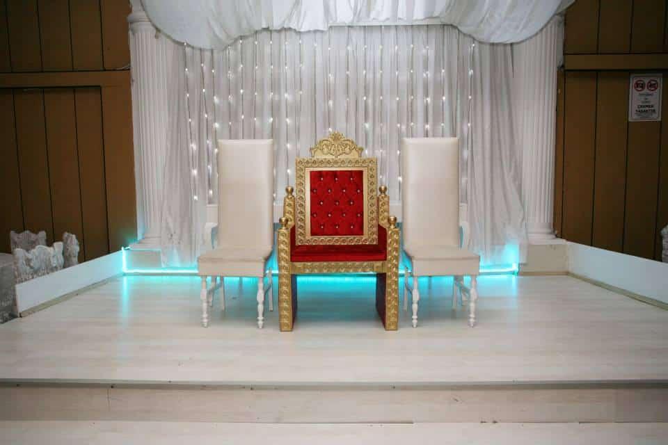 Renk 4 Düğün Salonu Düğün Fiyatları