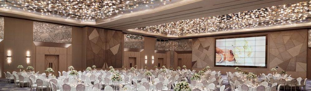 Raffles İstanbul Düğün Fiyatları