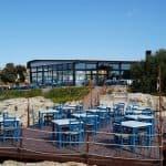 Maya Bistro Hotel Beach