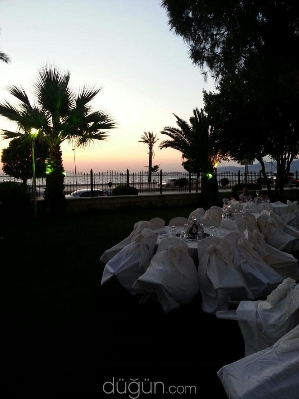 İzmir Polis Evi Düğün Fiyatları