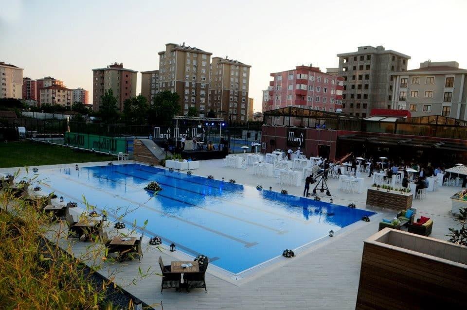 Manji Ataşehir