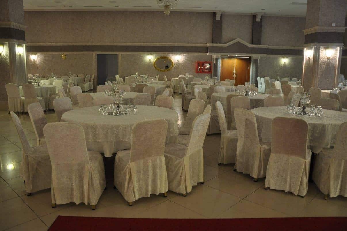 İlkim Düğün Salonu