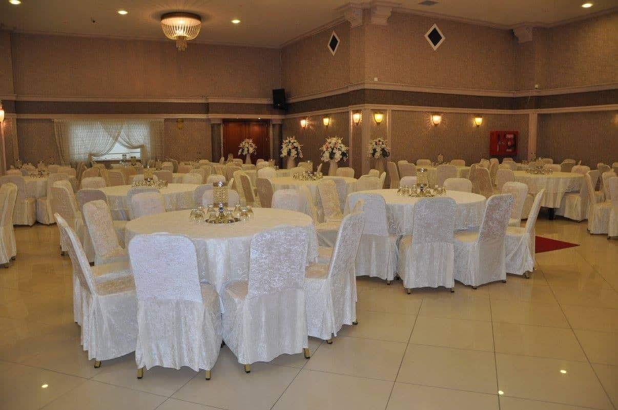 ilkim Düğün Salonu