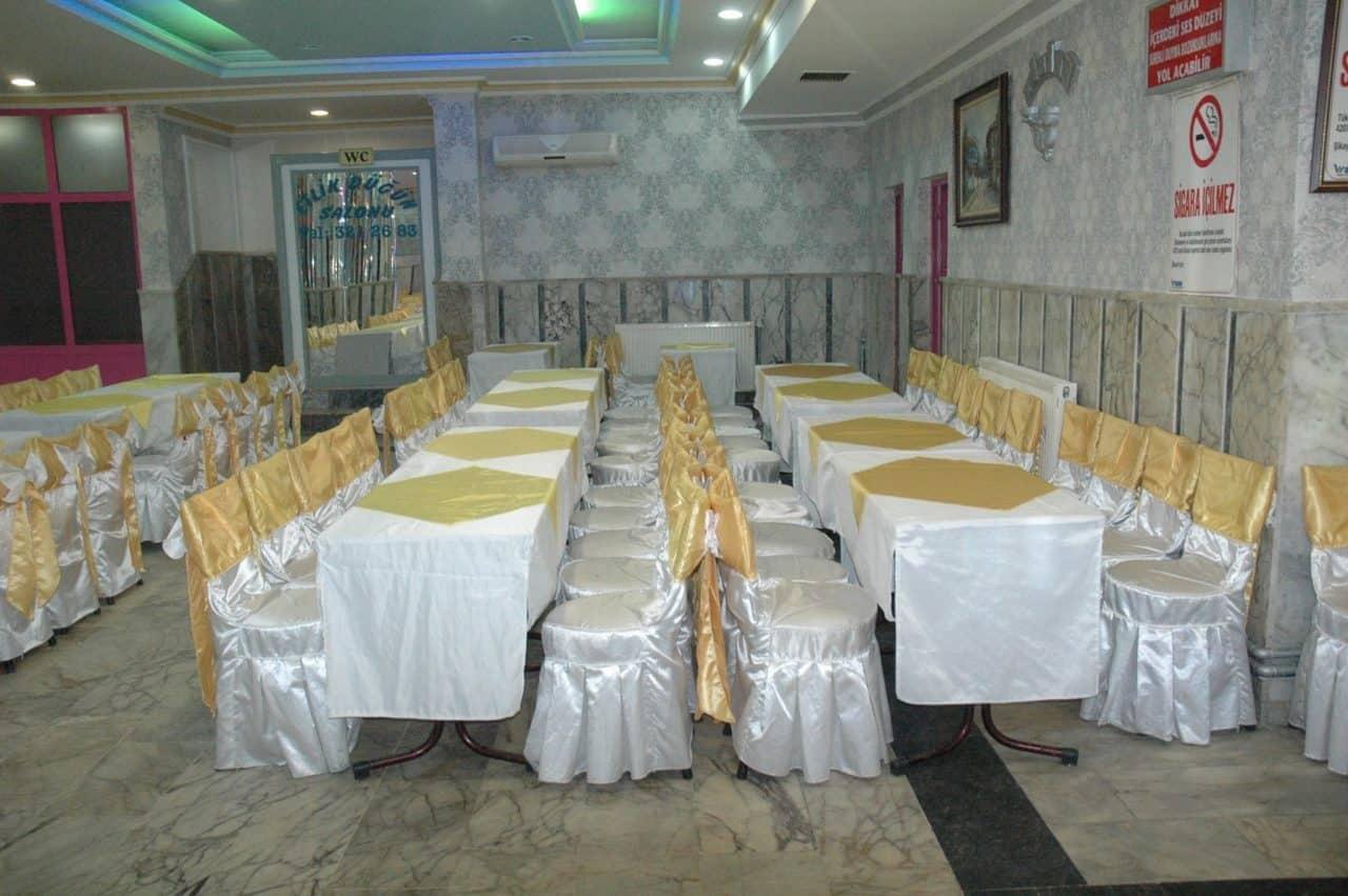 Etlik Düğün Salonu