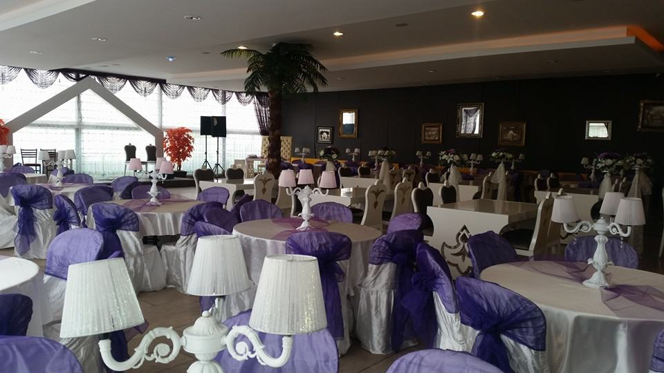 Emirgan Düğün Salonu
