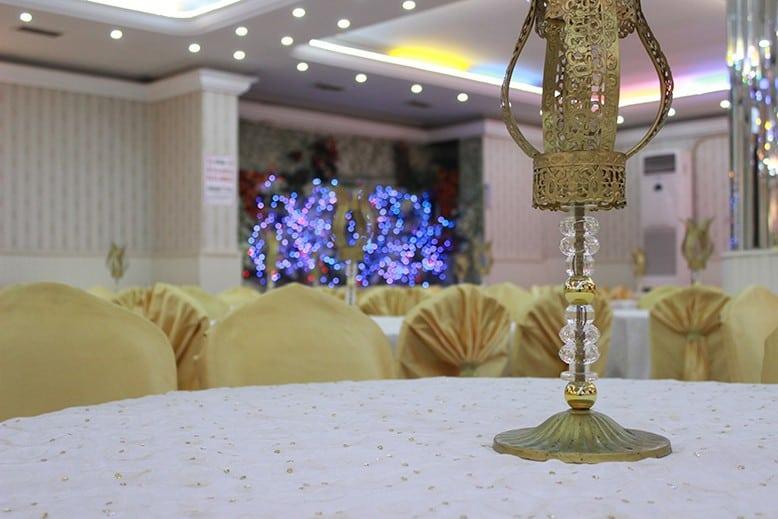 Elif Düğün Salonu