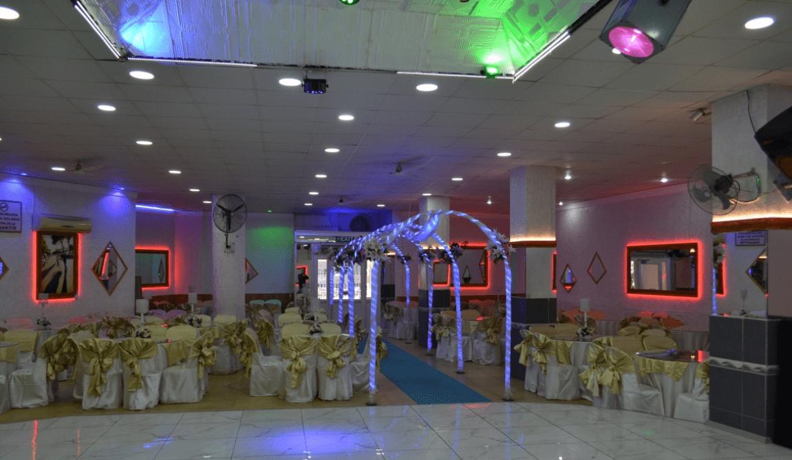 Özil Düğün Salonu Düğün Fiyatları