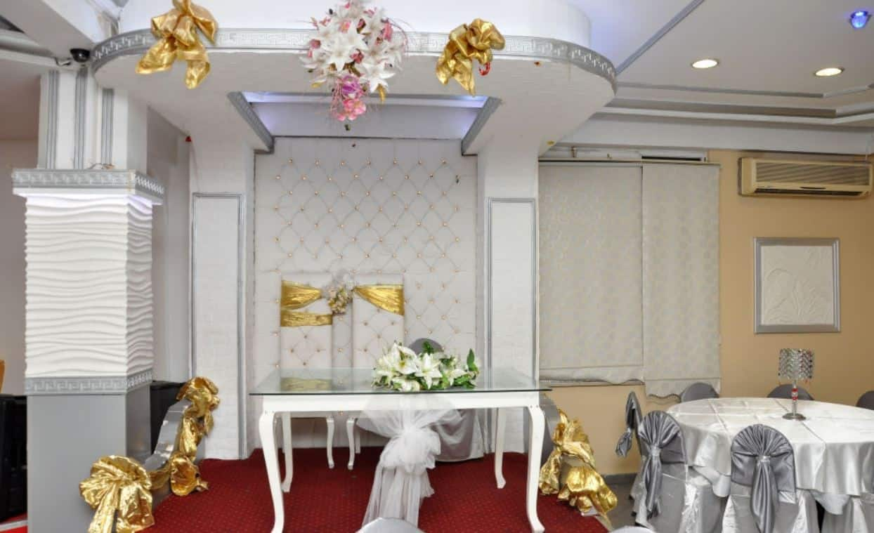 Başak Düğün Salonları