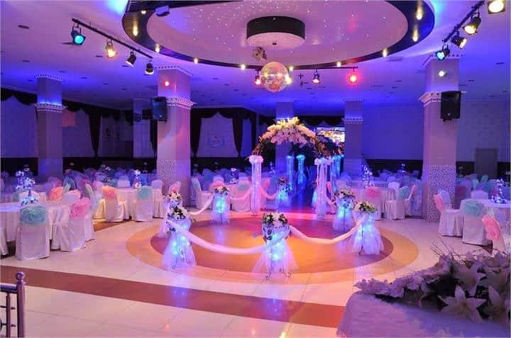 Bağlum Moderno Düğün Salonları