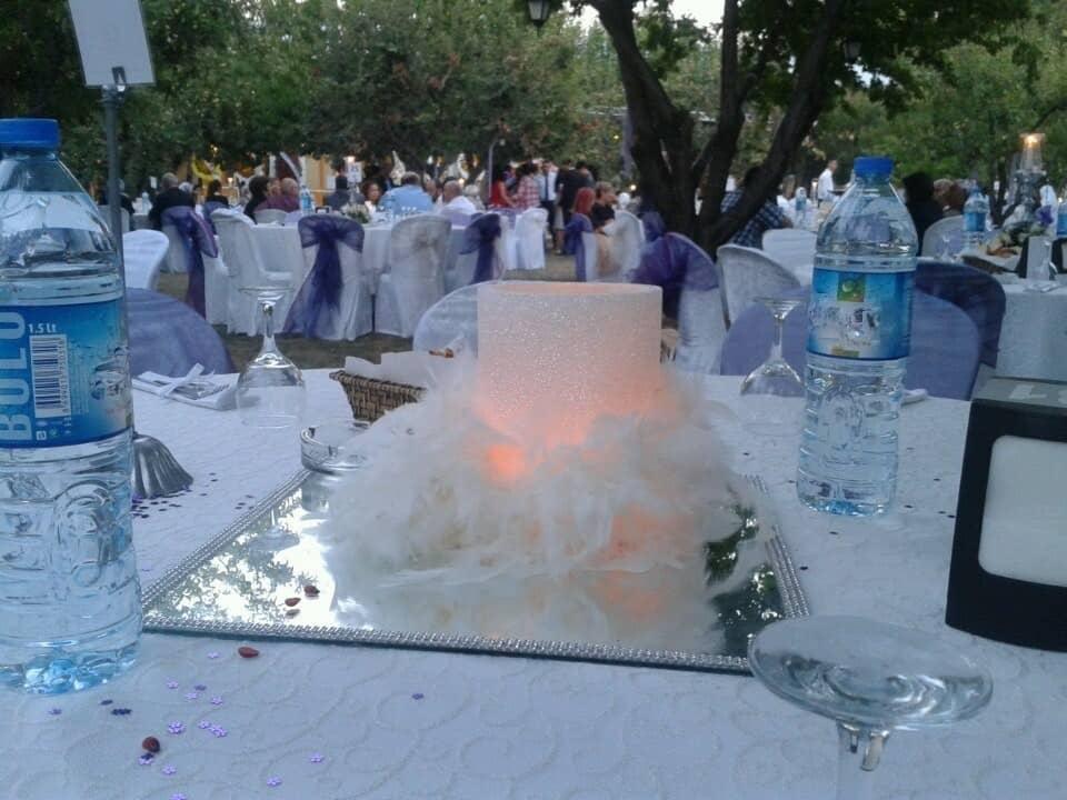 Görkemli Bahçe Restaurant Düğün Fiyatları