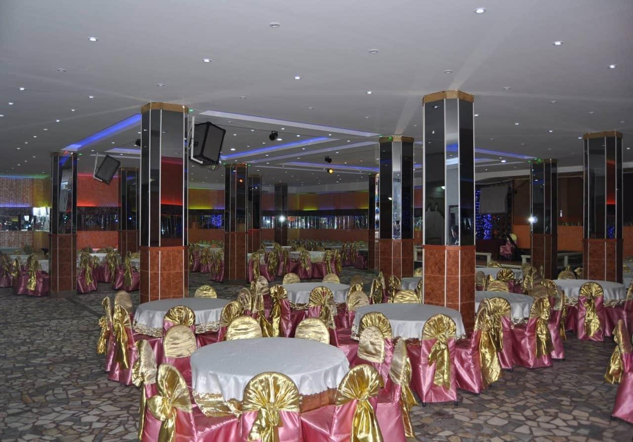 Önderoğlu Düğün Salonu Düğün Fiyatları