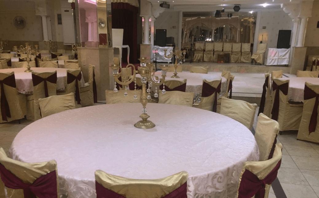 Açıkalın Düğün Salonu Fiyatları