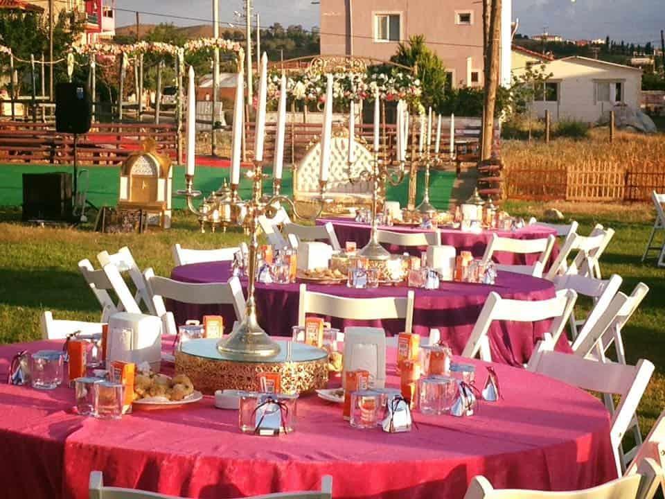 Slow Saloon Düğün Fiyatları