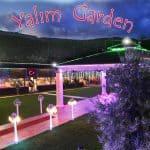 Yalım Garden Düğün Fiyatları