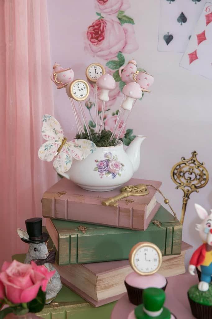 Atölye Polen Karşıyaka Doğum Günü Baby Shower Fiyatları