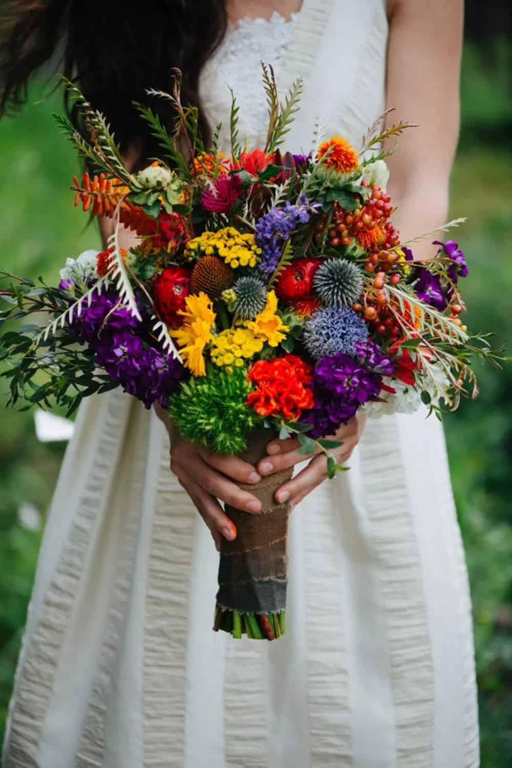 Gelin Çiçeği Fiyatları