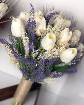 Lale Gelin Çiçeği