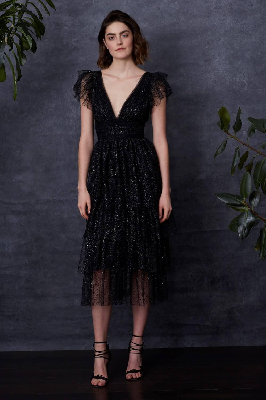 1f042dfb67fc2 Diz Altı Abiye Modelleri. Özel geceler için küçük bir gece elbisesi  seçeceğiniz zamanlarda şık olmak için tonlarca para ödeyeceksiniz diye bir  kural yok.