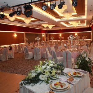 Mercure İstanbul Altunizade Otel Üsküdar Düğün Fiyatları