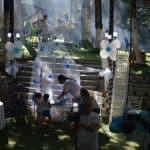 Binbaşı Çeşmesi Mesire Alanı
