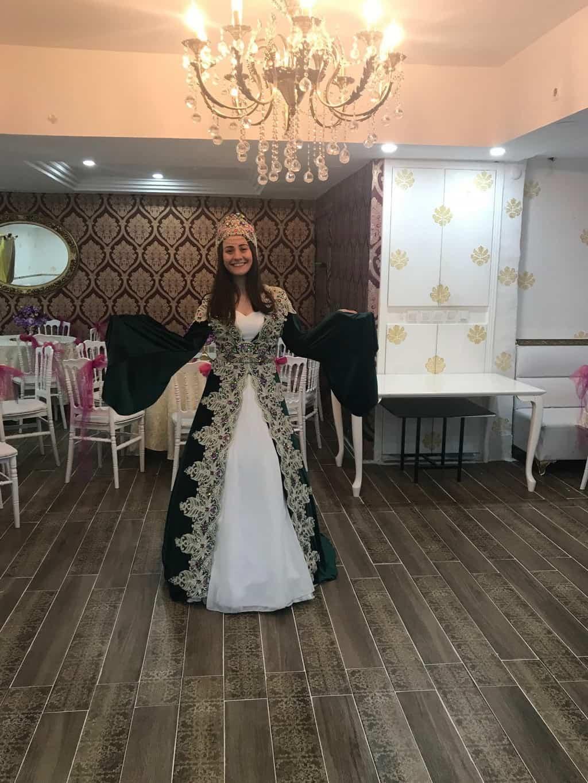 Harem De Party Bahçelievler İstanbul Düğün Fiyatları 37