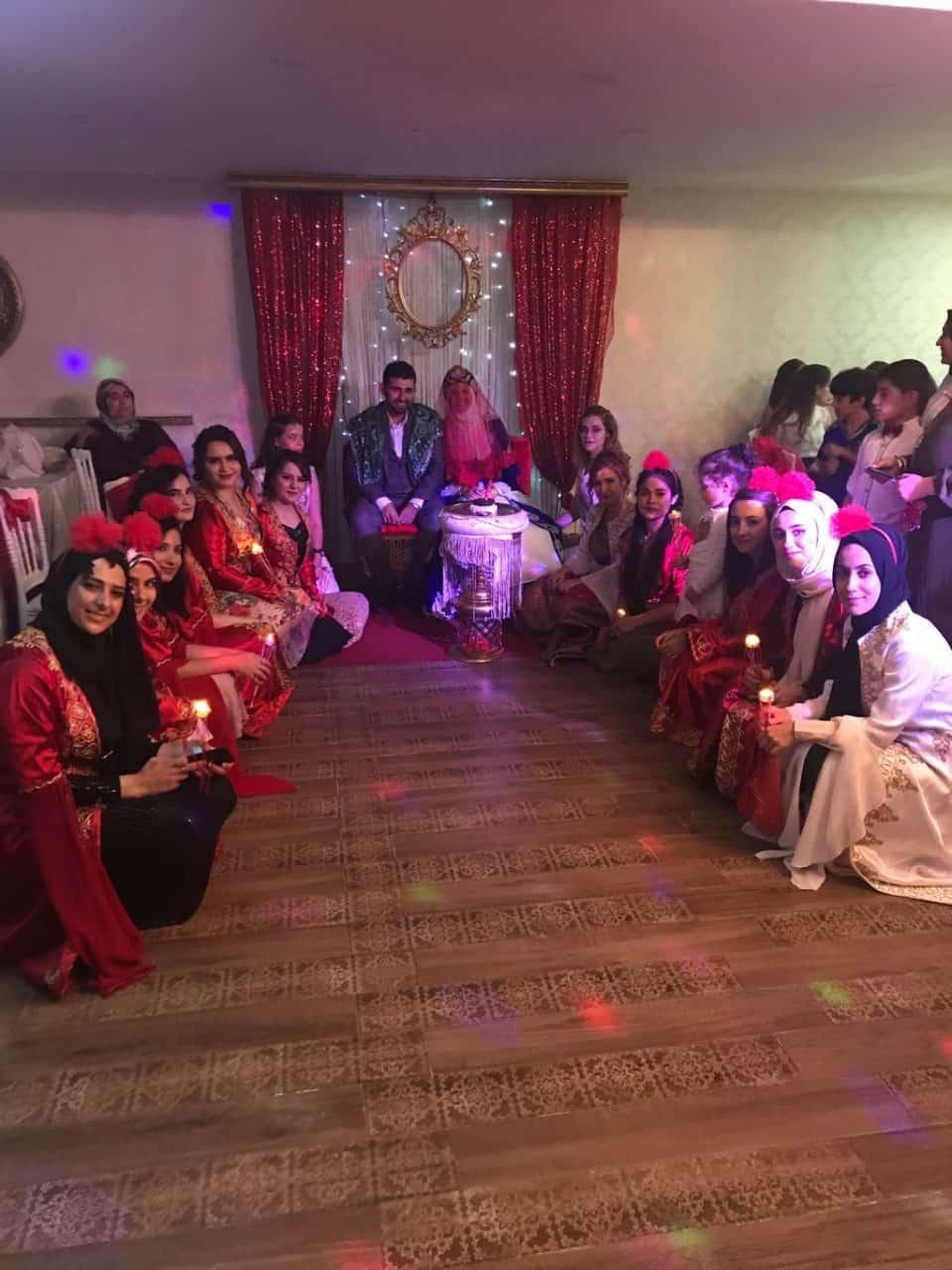 Harem De Party Bahçelievler İstanbul Düğün Fiyatları 33