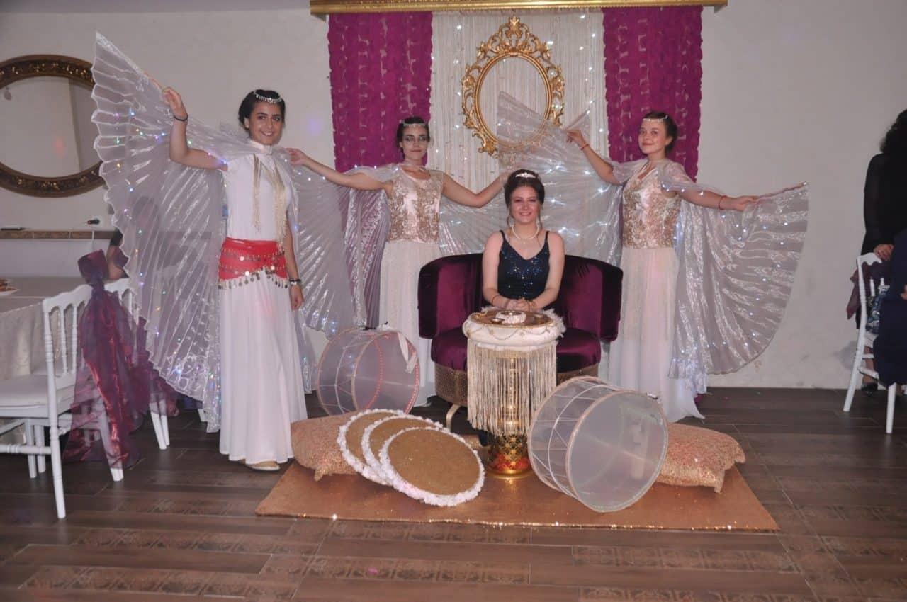 Harem De Party Bahçelievler İstanbul Düğün Fiyatları 28