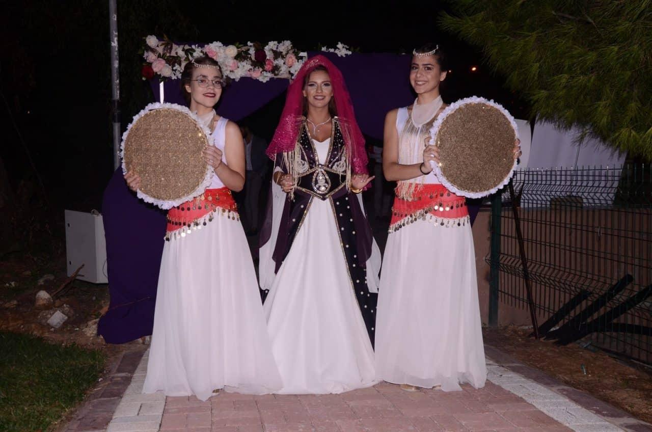 Harem De Party Bahçelievler İstanbul Düğün Fiyatları 27