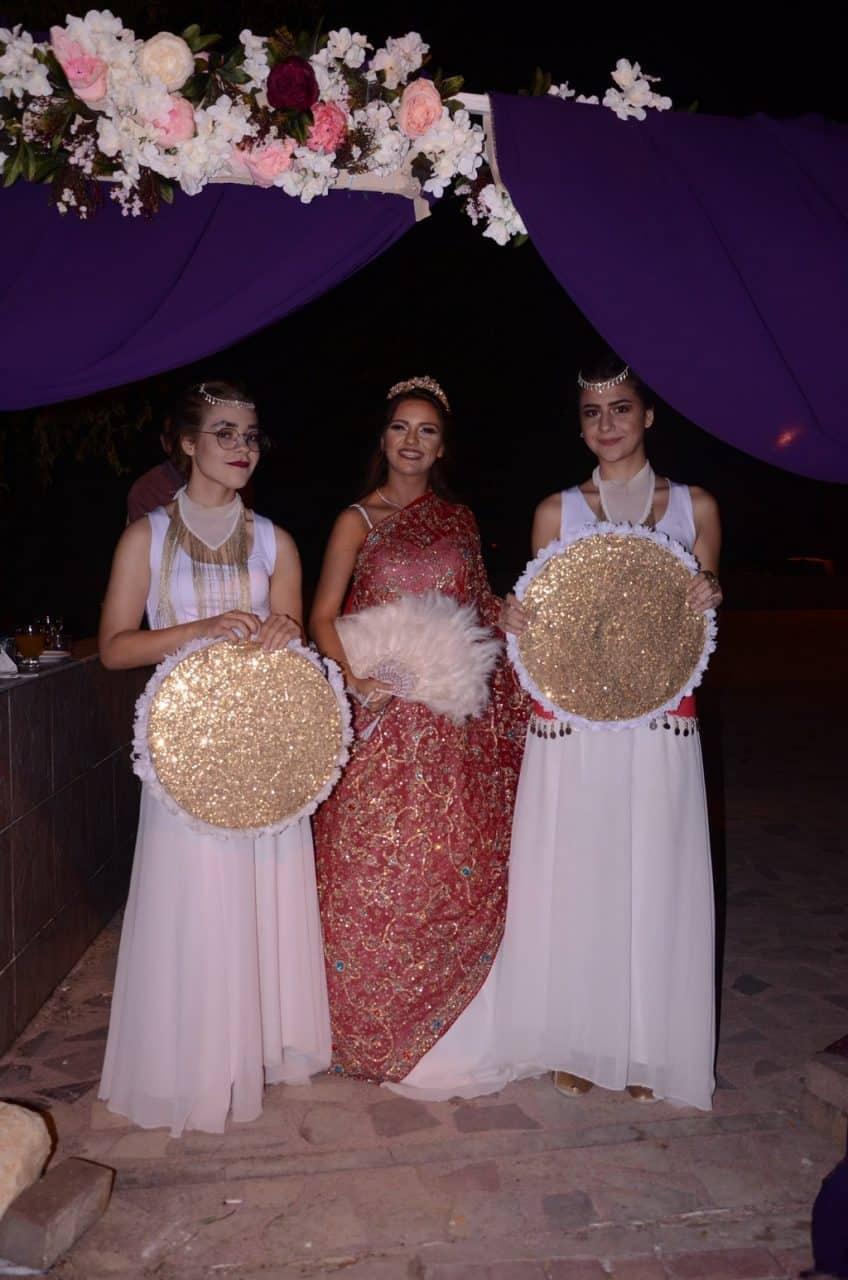 Harem De Party Bahçelievler İstanbul Düğün Fiyatları 24