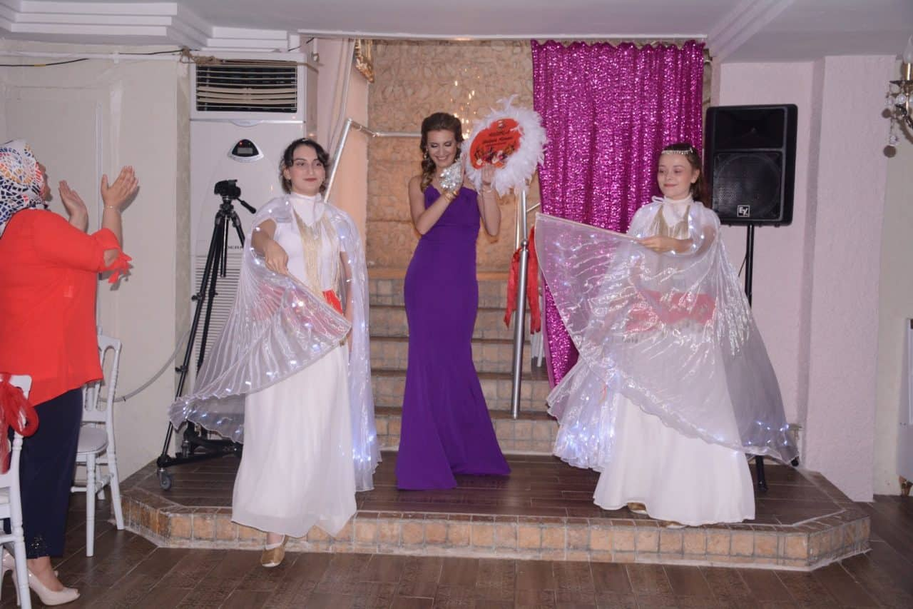 Harem De Party Bahçelievler İstanbul Düğün Fiyatları 19