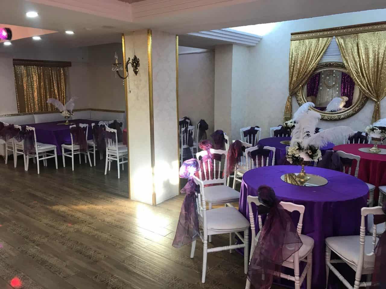 Harem De Party Bahçelievler İstanbul Düğün Fiyatları 18