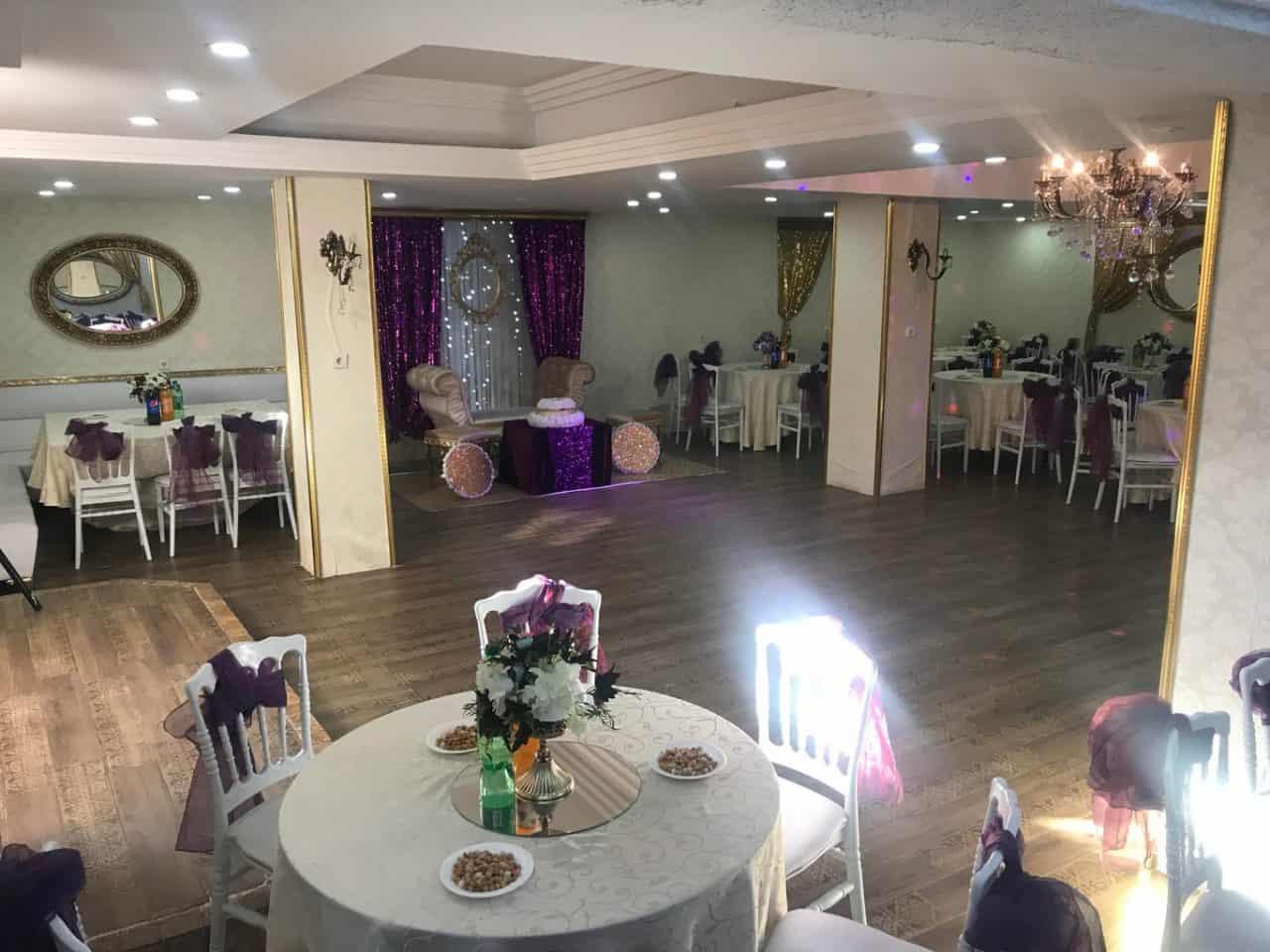 Harem De Party Bahçelievler İstanbul Düğün Fiyatları 16
