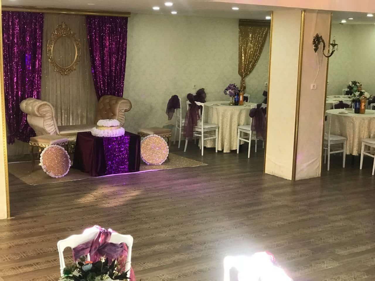 Harem De Party Bahçelievler İstanbul Düğün Fiyatları 15