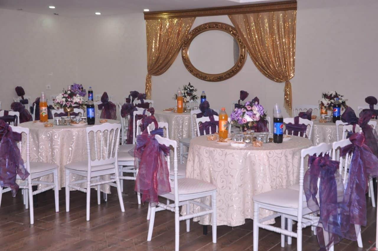 Harem De Party Bahçelievler İstanbul Düğün Fiyatları 12