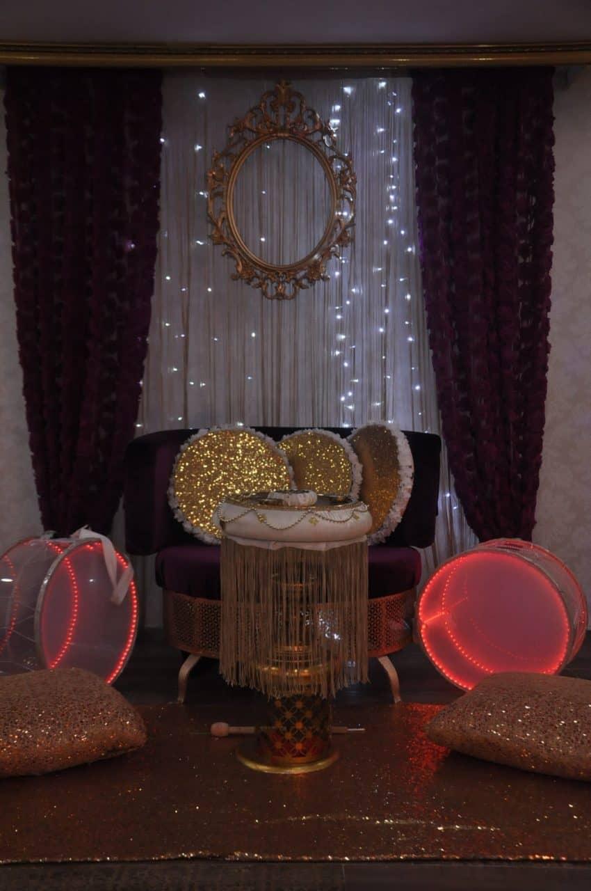 Harem De Party Bahçelievler İstanbul Düğün Fiyatları 7