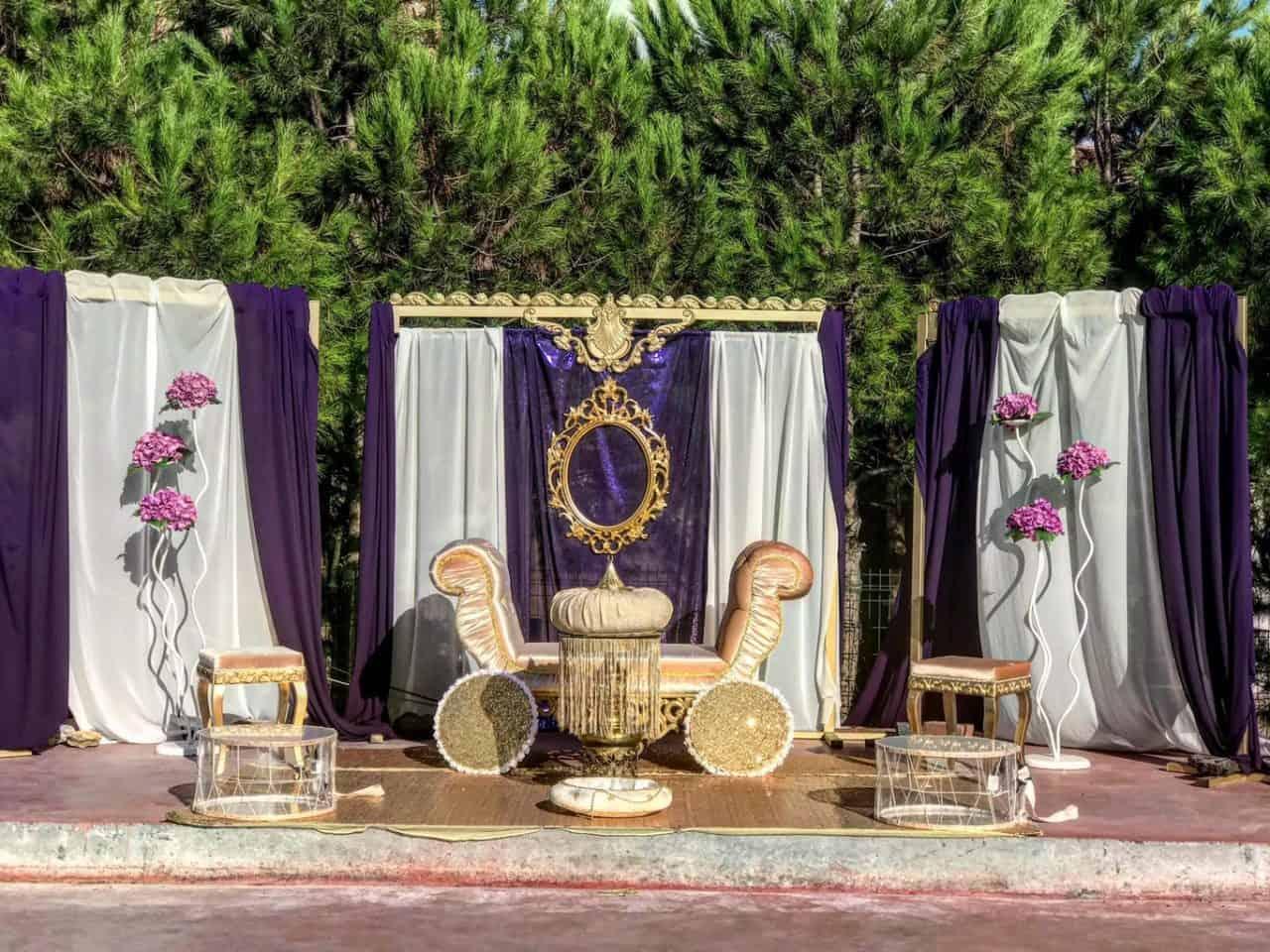 Harem De Party Bahçelievler İstanbul Düğün Fiyatları 02
