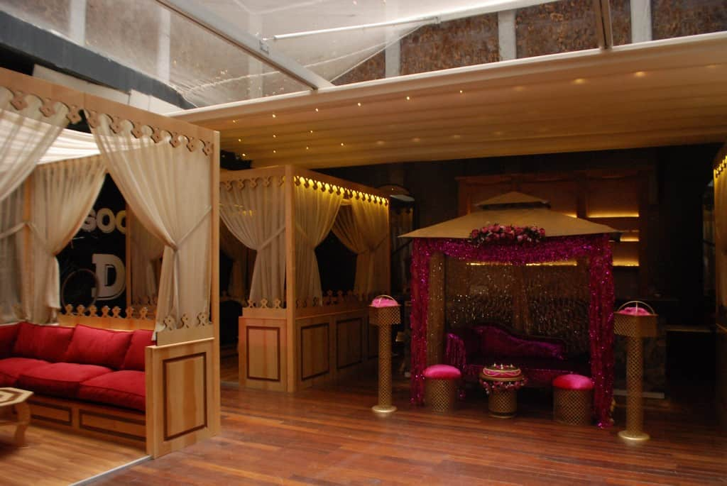 Terrace Suit Otel Beyoğlu Kına Gecesi Fiyatları