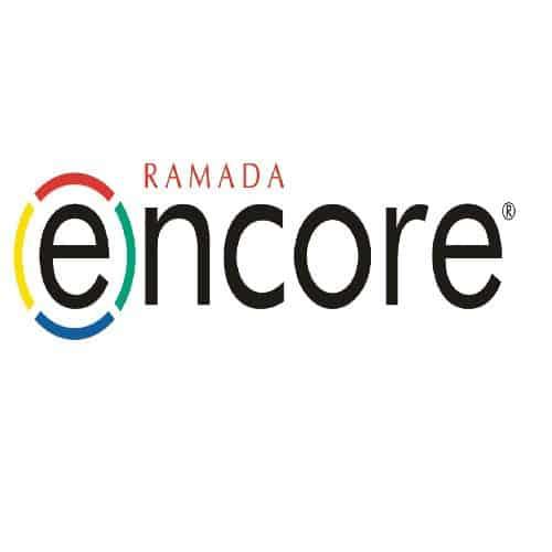 Ramada Encore İzmir logo