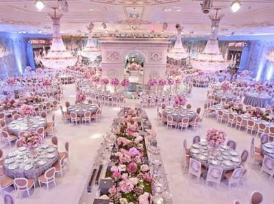 Tuzla Düğün Salonları