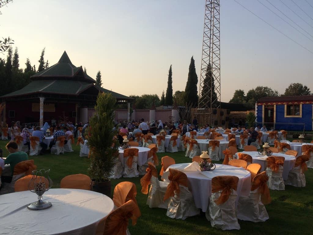 Asoss Garden Düğün Sarayı Aydın Düğün Fiyatları