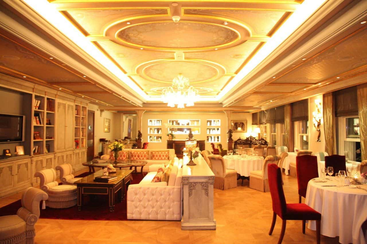 Hotel Les Ottomans İstanbul
