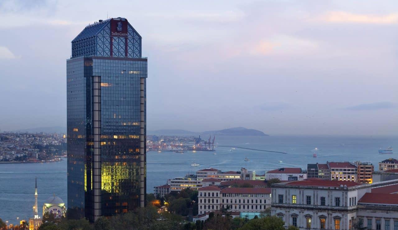 The Ritz Carlton Istanbul