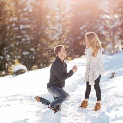 Evlilik Teklifi Sözleri