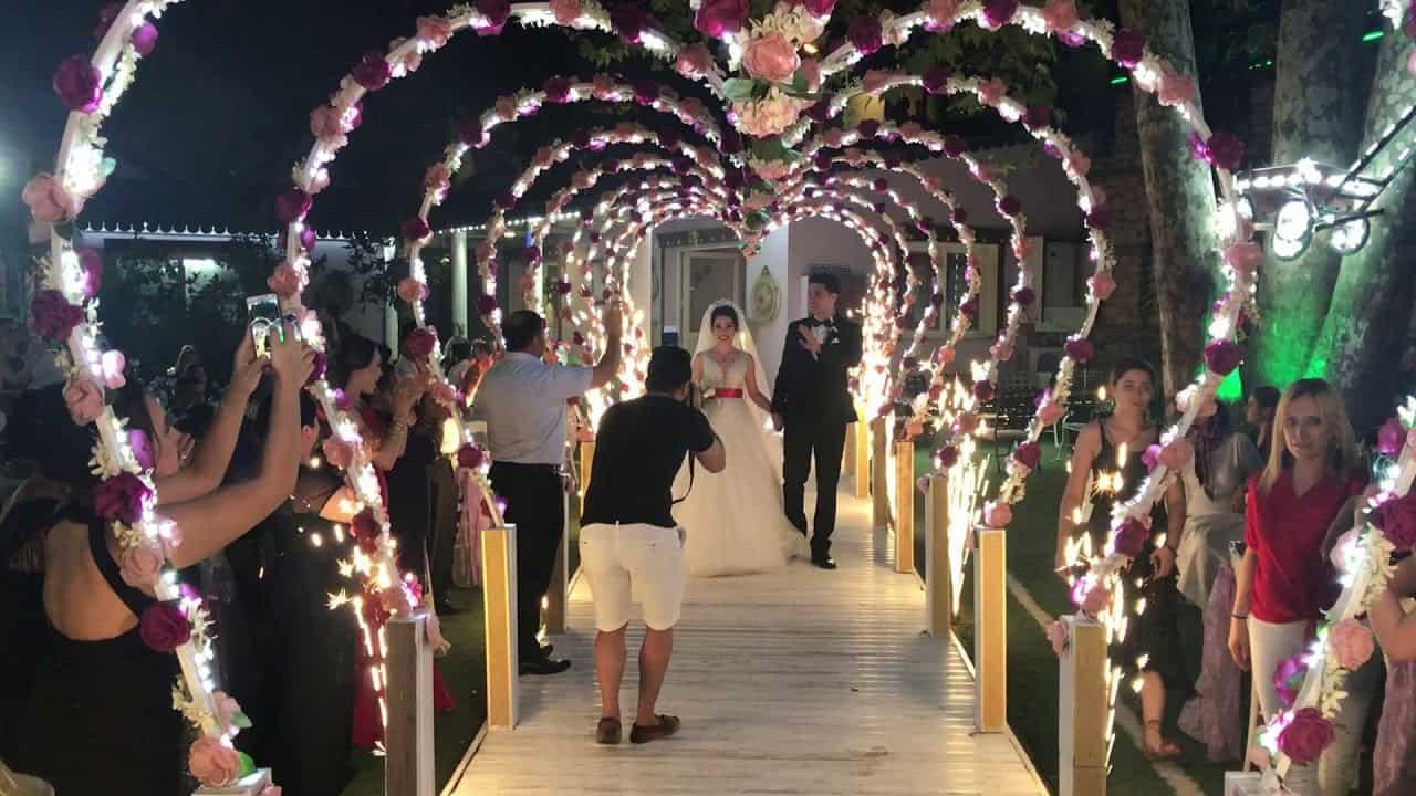 Hera Garden Düğün Videoları 5