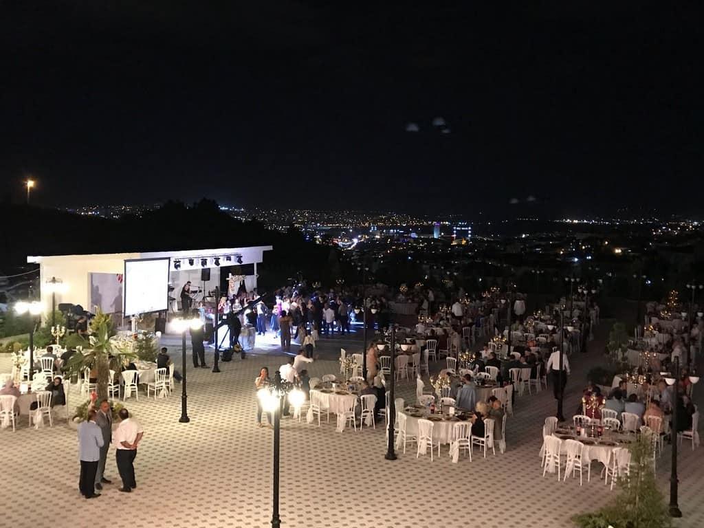 Yaren Garden Büyükçekmece Düğün Fiyatları